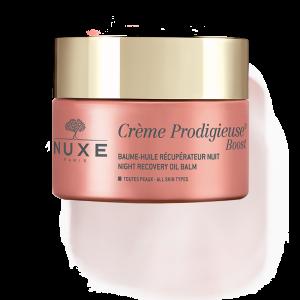 Crème Prodigieuse® Boost Восстанавливающий ночной крем, 50 мл