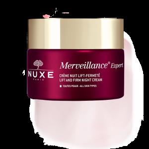 Merveillance® expert Ночной антивозрастной крем для всех типов кожи, 50 мл