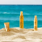 NUXE sun Защитное масло для загара для лица и тела SPF 10, 150 мл