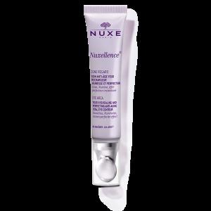 Nuxellence® Eye Area Совершенствующий флюид для области вокруг глаз, 15мл