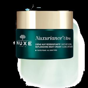 Nuxuriance® Ultra Ночной крем глобального действия для всех типов кожи, 50 мл