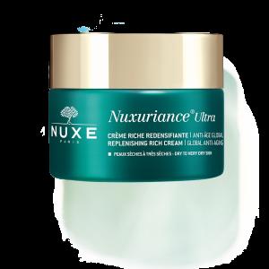 Nuxuriance® Ultra Дневной крем глобального действия для сухой и очень сухой кожи, 50мл