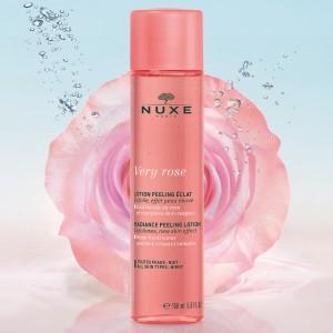 Very Rose Отшелушивающий лосьон-пиллинг для лица. Для всех типов кожи.