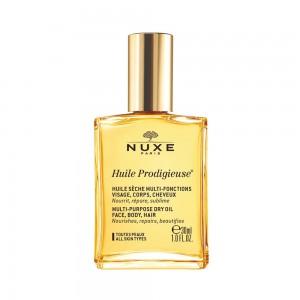 Huile Prodigieuse ® сухое масло для лица/тела и волос, 30 мл