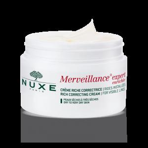 Merveillance® expert антивозрастной крем для сухой и очень сухой кожи, 50 мл.