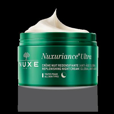 Nuxuriance® Ultra ночной крем глобального действия для всех типов кожи, 50 мл.