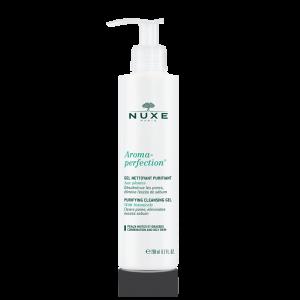 Aroma-Perfection® очищающий гель для проблемной кожи, 200 мл.