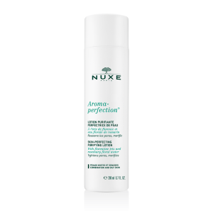 Aroma-Perfection® очищающий лосьон для проблемной кожи, 200 мл.