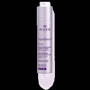 Nuxellence® ÉCLAT  дневной цветочный флюид для энергии клеток, 50 мл.
