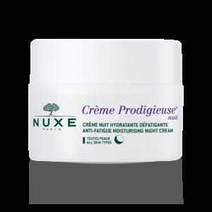 Crème Prodigieuse® ночной крем для всех типов кожи, 50 мл.