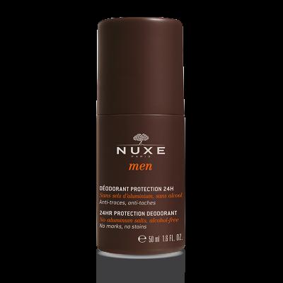 NUXE MEN роликовый дезодорант антиперсперант, 50 мл.