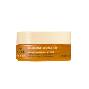 Rêve de Miel® Питательный скраб для тела 2-в-1, 175 мл.