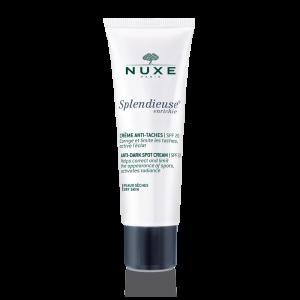 Splendieuse ® enrichie отбеливающий насыщенный крем для сухой кожи SPF 20, 40 мл.