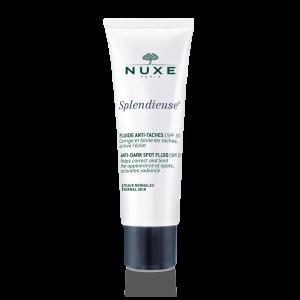 Splendieuse®  отбеливающий флюид для нормальной кожи SPF20, 40 мл.